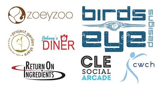 Studio 1799 - Logo Design Examples